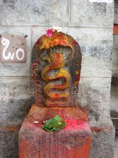 Adishesha, Srirangapatna, Karnataka, Inde