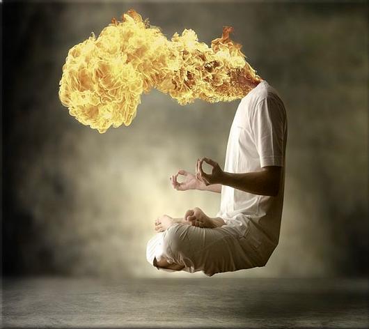 fire-meditation